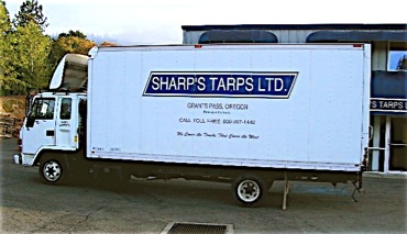Sharp's Tarps Ltd.